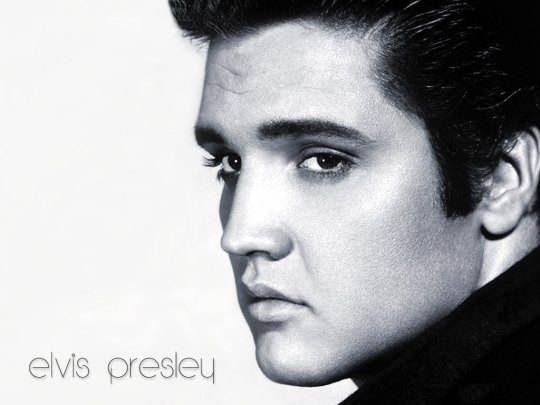 the-king-elvis-presley